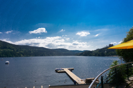 1Titisee