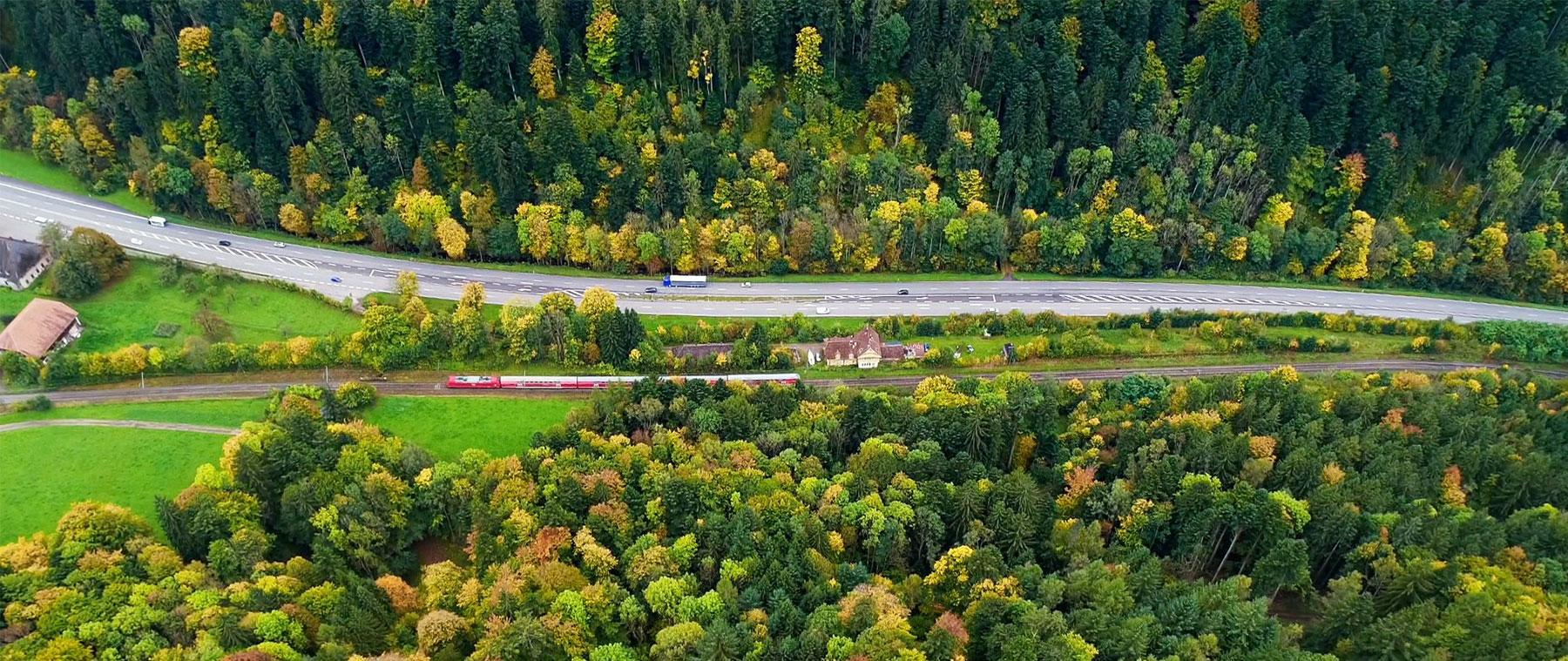 Reisetraum Schwarzwald - Das Höllental