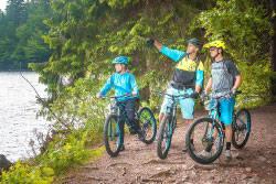 E-Bike Touren Schwarzwald