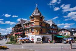 Reisetraum Hotel
