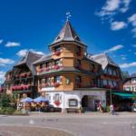 Hotels im Schwarzwald