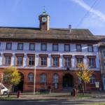 Triberg Rathaus