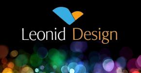 Leonid Design - Webdesign & Webentwicklung