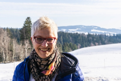 Anja Faller