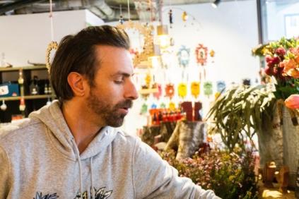 Christian Weiß - Florale Werkstatt