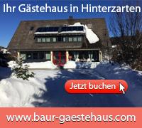 Ferienhaus Baur