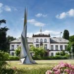 Das Schloss der Grafen und Bissingen und Nippenburg, in dem sich heute das Stadtmuseum Schramberg befindet