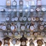 """Die Dauerausstellung zum Thema """"Uhrenindustrie"""" im Stadtmuseum Schramberg"""