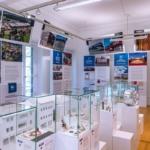 """Die Dauerausstellung zum Thema """"Made in Schramberg"""" im Stadtmuseum Schramberg"""