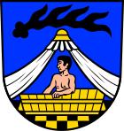 Wappen Bad Liebenzell